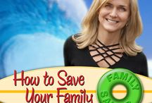 Blog: How To Save Your Family  / Read as Rebecca Hagelin shares great insight on topics such as Family and Parenting / by Dr. James Dobson