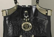 The Hand Bag / A woman can not be seen, out, without this crucial accessory.  / by Cony