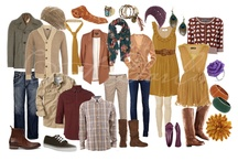 What to wear to YOUR session / by Laura McPherson