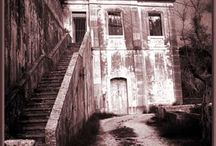 Haunted places / Haunted places / by Alyce Davies