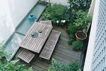 Garden / by Renée Terheggen
