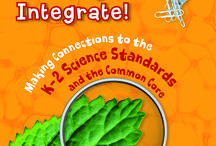 Capstone Professional / Making Connections to the K-2 Science Standards and the Common Core / by Capstone