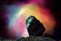 palette de couleurs / by Noa Azoulay-Sclater (featherlove)