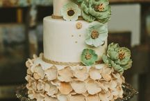 It's all about the icing! / by Melody Minger