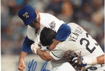 Rangers Baseball / by Taylor Gromatzky