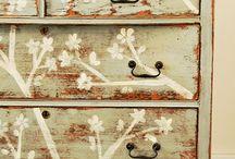Decorating Ideas / by Liz Kimbel