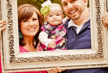 Family shoot / by Lisa Brown-Hall