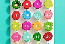 Christmas Countdown - Advent Calendars / Everyone loves a great countdown full of fun to open every day, especially at Christmas! / by Wendys Hat