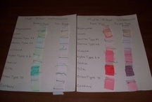 Forensics Ideas / by Christina B