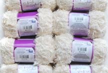 Plush Fur ~ Yarn Sale / by IraRott Inc.