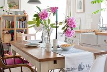 home ideas / by Ushi's