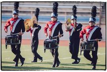 Corps At The Crest Los Angeles / Drum Corps Photos taken on July 28, 2014 / by Charles Frey