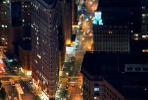 CITY / by HMZ
