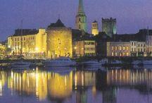 Travel to Ireland / by Laura Moran Cavanaugh