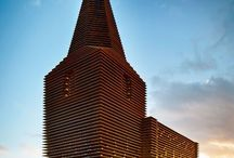 Architecture / by Megg Ebling