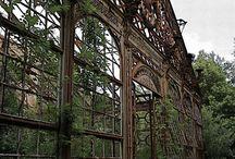 Abandoned / by John Gowlett
