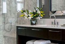 Homestead::Bathroom / by Karen Johnson
