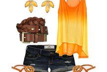 My Style / by Kiarra Wyatt