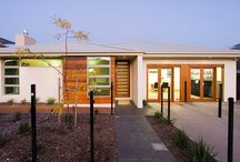 Display Homes Australian Capitol Territory / by Adrian Marklew