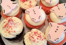 Baby Shower Ideas / by The Chirping Moms