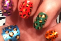omg nails / if i could do it again, i would become a manicurist for a while. / by Ashera Buhite