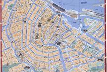 Amsterdam / by Emma Peek