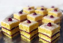 Cookies & Cakes / by Emma Gherasim