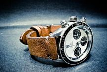 Beautiful watches  / Watches I love and lust after.  / by Karan Karayi