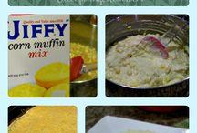 Used Recipes / by Mary Davis