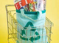 Budgets + Coupons / by Abby