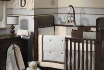 Baby Boy Room / by Jessica Cox