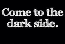 My Twisted Sense of Humor.... / by Chelsea Gardner