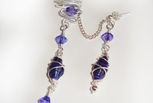 Hand made Jewels / by Maree Mulreany