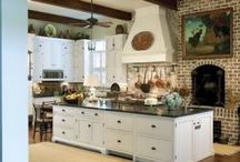 "I want that Kitchen!!! Guest Pinner Contribution Board / Before you get started, please click ""like"" this board in upper right hand corner of page.  Also, make sure you check the board prior to pinning so you do not duplicate ideas.  This board is for kitchen design ideas; not kitchen products.  If you want to ""pin"" to this board, you must ""follow"" this board and then I will send you an invite to pin to it.  Thanks for following, liking and pinning! / by Alicia Utz"