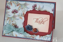 Card Making   / by Sue Husted