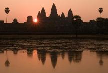 Khowan, Cambodge / by Bruno Ferret
