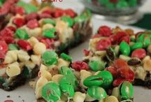 Christmas goodies / by Claudia Dupree