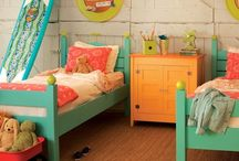 Farmhouse  / by Carrie Bost