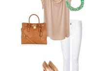 Let's Talk Fashion / by Ashley Aaron