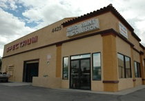 Auto Repair in Tucson / by Janice Lively