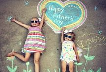 Fathers Day ideas / by Emma Arellano Flores