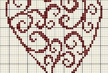Cross Stitch and Stuff / by Abigail Kramer