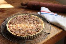 Pie / by Tiffany Daly