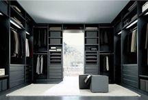 Closet & Laundry / by Jennifer Bryarly