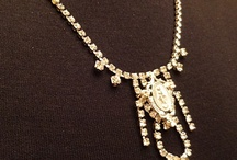 Vintage Jewelry  / Vintage Jewery forgotten Glamour!