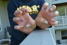 Nails / by Adriana Janel