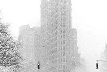 NYC Love / by Theodora Blanchfield