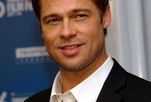 Brad Pitt  / by Deana Cathcart