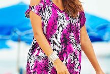 Beachwear for 2014  / #beach #springbreak2014 #summer2014 #dress  / by Spreeify - Engagement-focused advertising platform