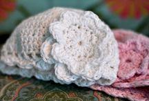 Finally Starting to Crochet / by Kara Wright
